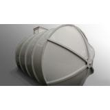 cisterna horizontal 10000 litros preço Cambuci