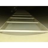 cisterna modular vertical sob medida Vila Gustavo
