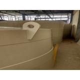 cisterna polietileno Água Branca