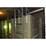comprar reservatório de fibra de vidro para indústria em Belém