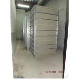 comprar reservatório em fibra de vidro industrial no Capão Redondo
