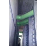 empresa de reservatório de fibra de vidro sob medida em Jundiaí