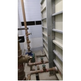 empresa de reservatório modular de água no Campo Belo