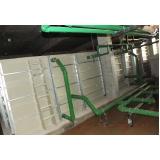 empresa de reservatório modular para armazenar água em Iguape