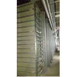 empresa de reservatório modular para construção no Campo Belo