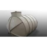 fabricante de cisterna externa vertical