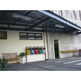 fornecedor de cobertura de policarbonato residencial Araçatuba