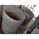 fornecedor de reservatório cilíndrico para indústria Limeira