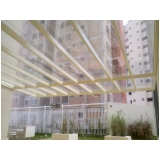 orçamento de telhado de policarbonato alveolar na Vila Leopoldina