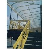 orçamento de telhado de policarbonato compacto no Limão