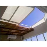 orçamento de telhado de policarbonato de correr em Arujá