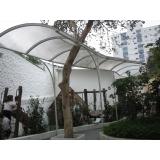 orçamento de telhado de policarbonato na Riviera de São Lourenço