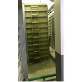 quanto custa reservatório modular para construção na Vila Clementino