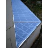 quanto custa telhado de policarbonato industrial no Campo Grande