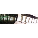 reservatório de água em fibra de vidro em Itatiba