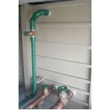reservatório de água fibra de vidro preço em Higienópolis