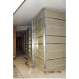 reservatório de água modular preço na Casa Verde