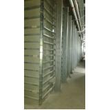 reservatório de fibra de vidro sob medida preço em Cupecê