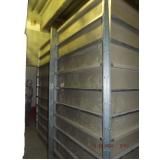 reservatório em fibra de vidro industrial preço no Suzano
