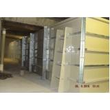 reservatório modular de polipropileno preço na Água Branca