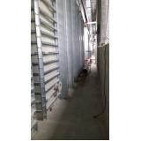 reservatório modular de polipropileno no Jardim São Luiz