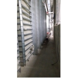 reservatório modular de polipropileno na Bertioga