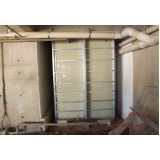 reservatório modular sob medida em Arujá