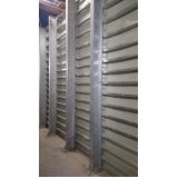 reservatórios de fibra de vidro sob medida em Poá