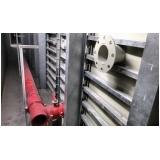 reservatórios modulares desmontáveis em Higienópolis
