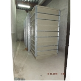 reservatórios modulares para construção na Cachoeirinha