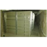 reservatórios modulares para indústrias no Belenzinho
