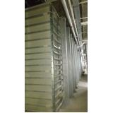 Reservatório Modular Desmontável
