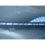 telhado de policarbonato industrial preço em Mogi das Cruzes