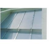 telhado de policarbonato para estufas preço em São Vicente