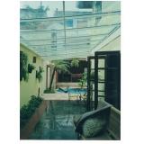 telhado de policarbonato para iluminação preço no Butantã