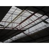telhado de policarbonato preço na Santa Isabel