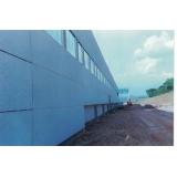 telhados de policarbonato para galpão na Cachoeirinha