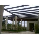 telhado de policarbonato alveolar